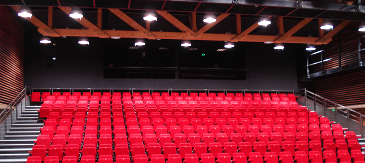salle spectacle drome